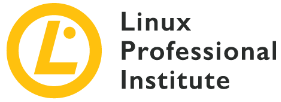 Linux Professinal Institute Partner
